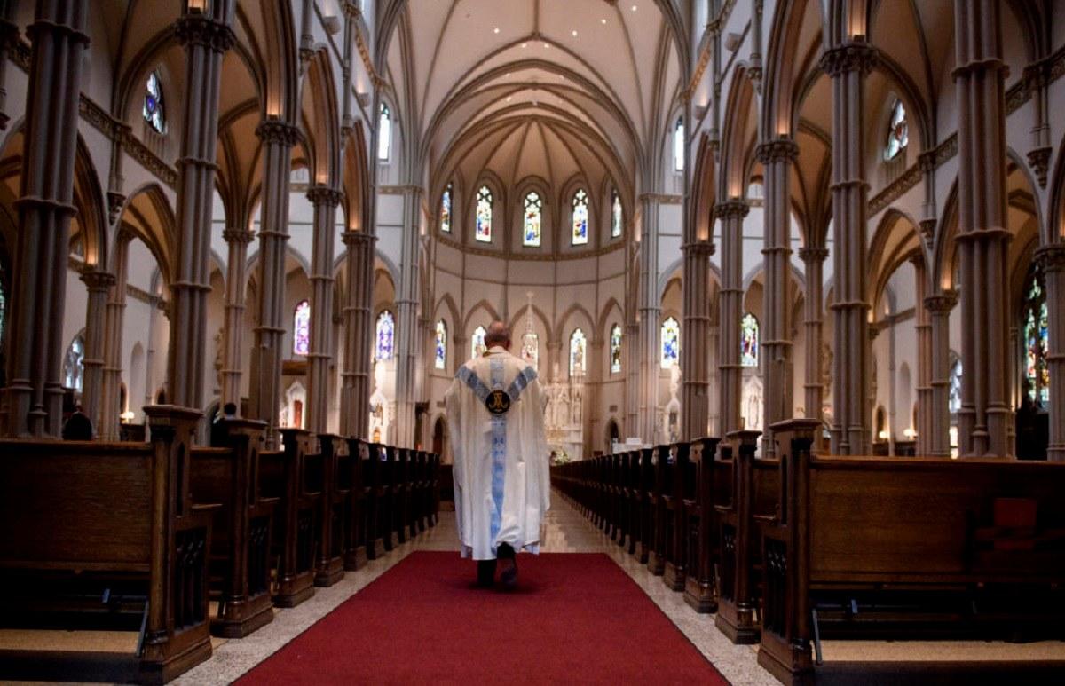 کلیسای-کاتولیک