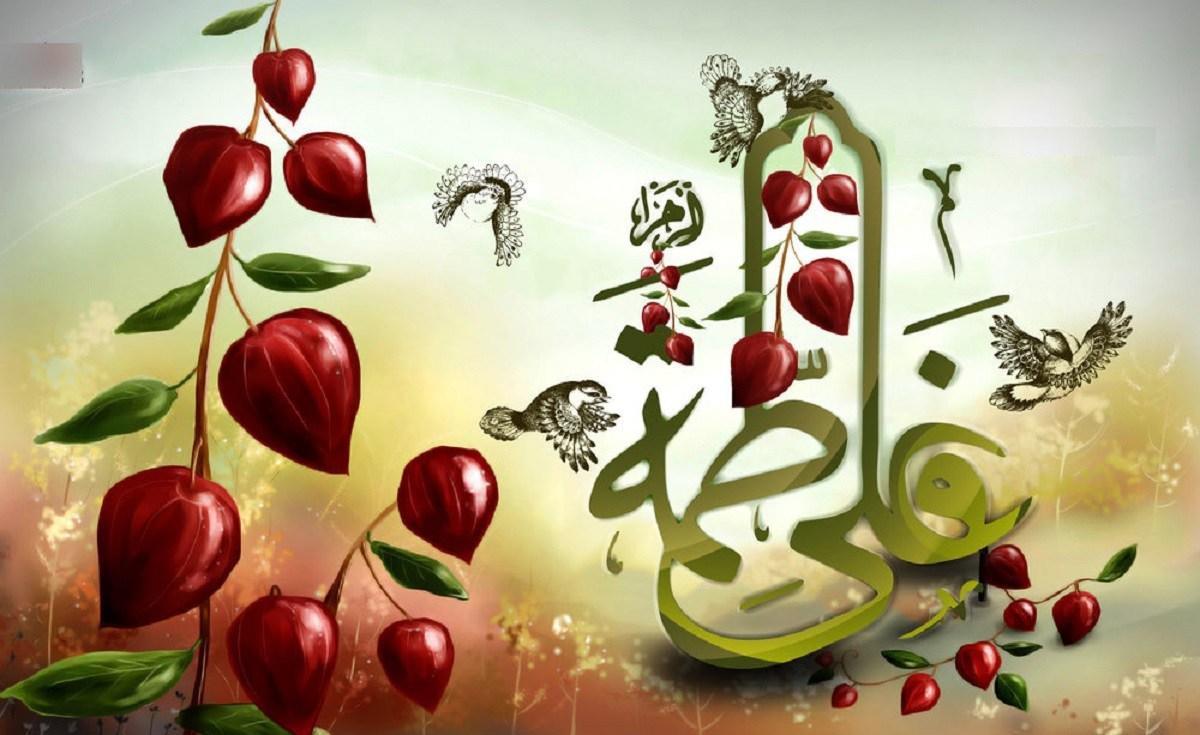 امام-علی-علیه-السلام-و-انتخاب-همسر