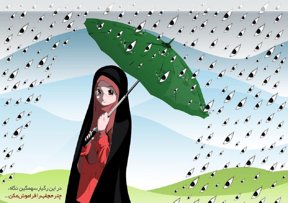 حجاب-و-فلسفه-آن