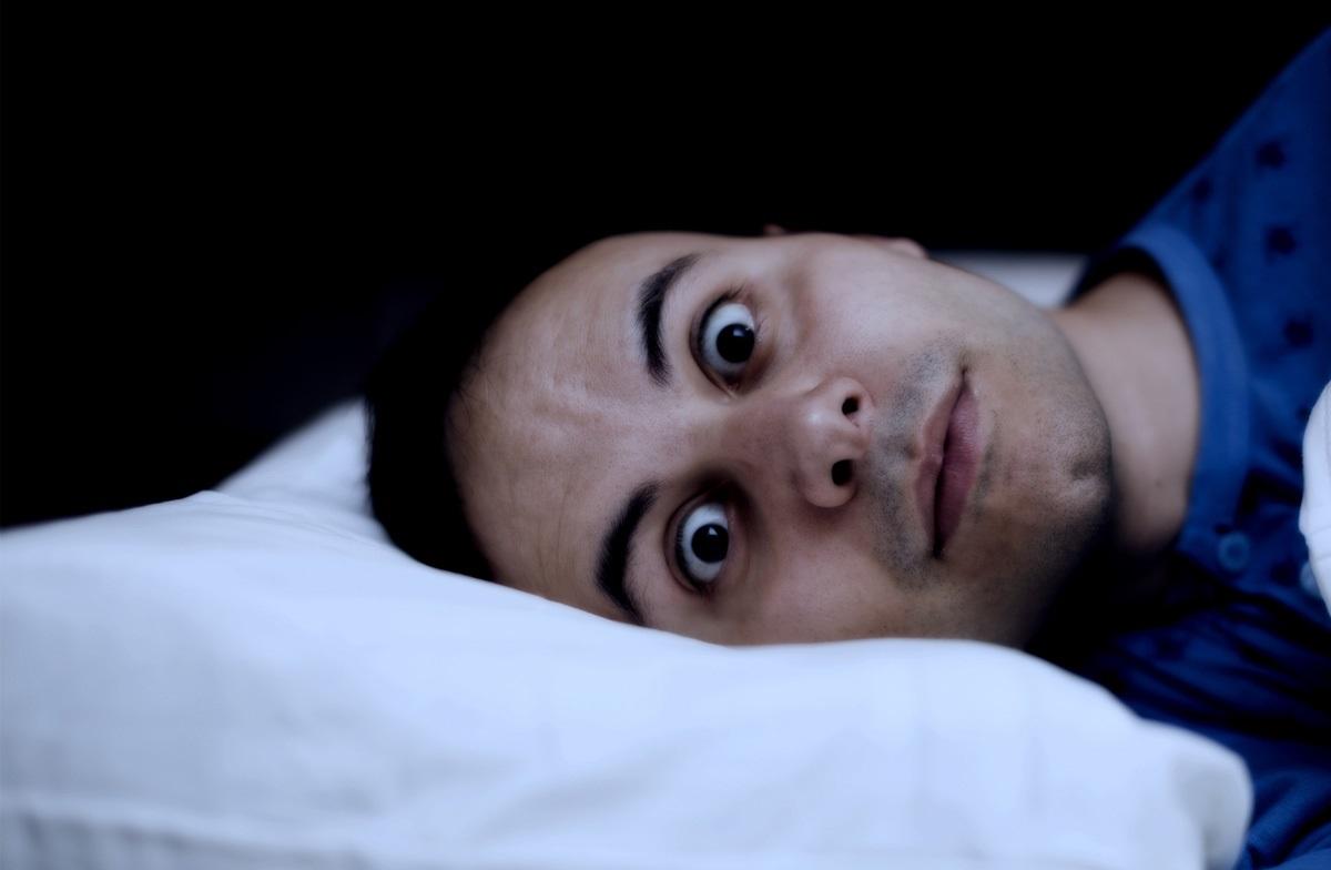راهکارهای-خانگی-برای-درمان-کم-خوابی