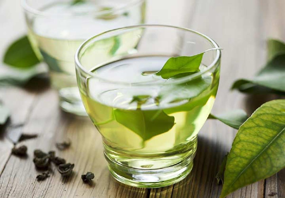 خواص-چای-سبز-برای-لاغری-و-چربی-سوزی