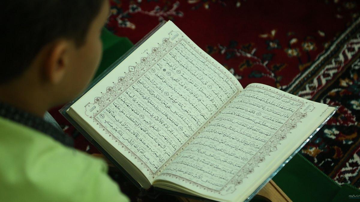 چطور-می-شود-با-قرآن-انس-پیدا-کرد