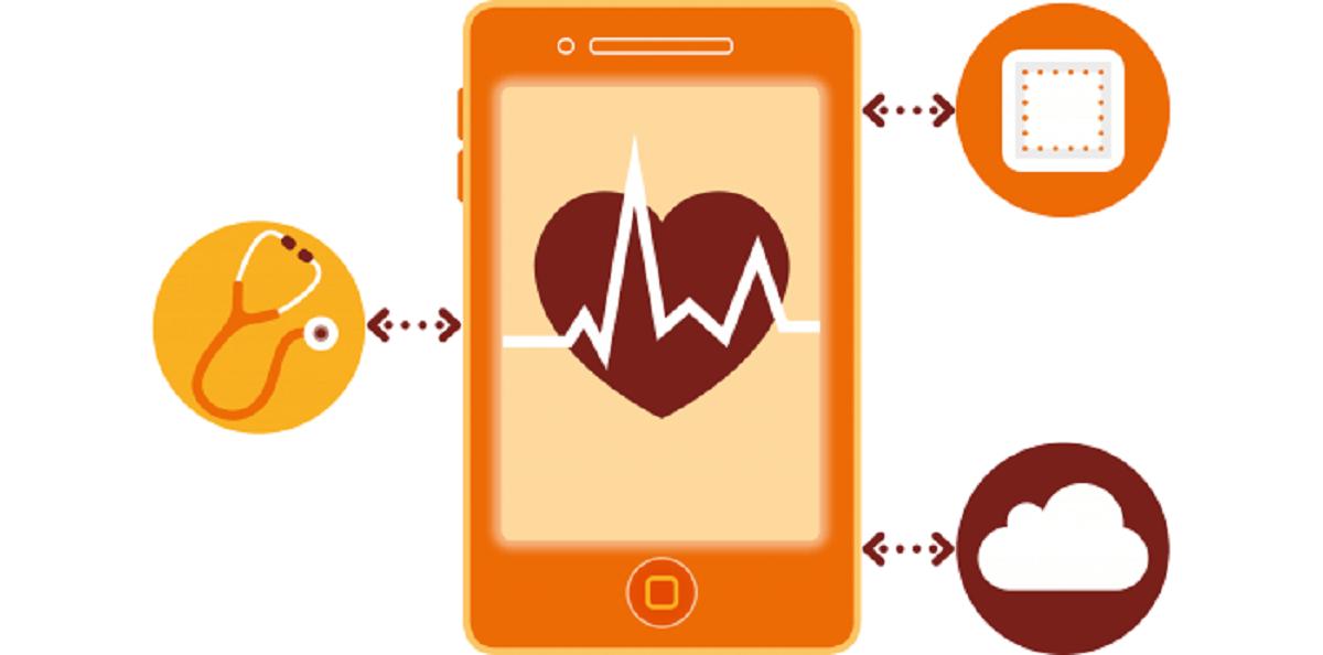 محافظت-از-سلامت-انسان-بوسیله-تلفن-های-هوشمند