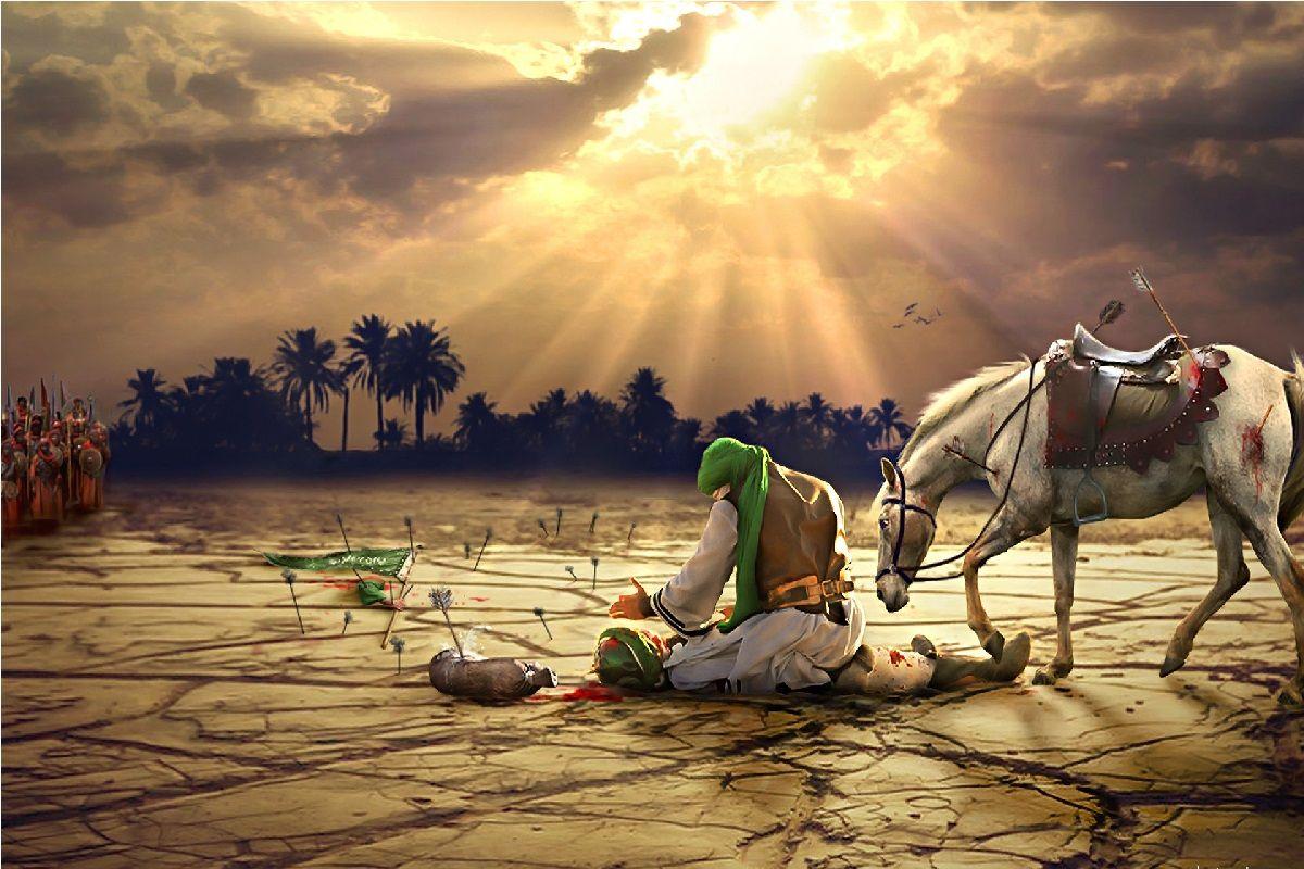 برادران-امام-حسین-در-کربلا