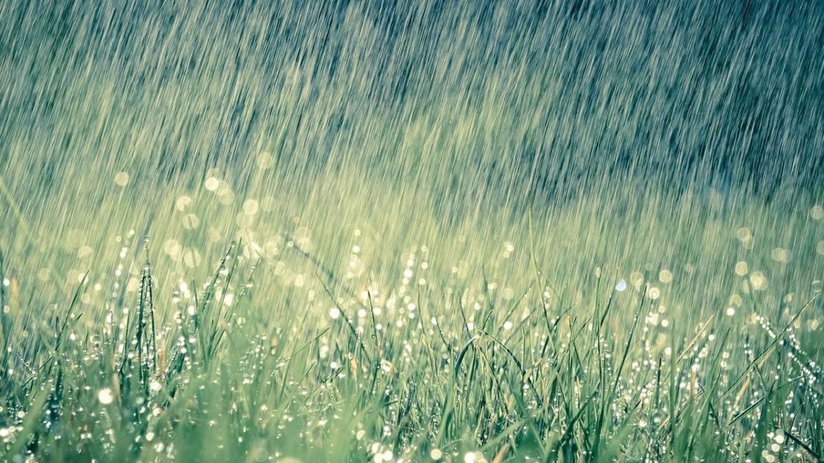 دعای-باران