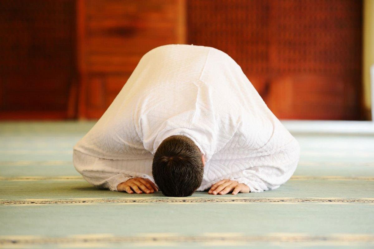 ارکان-نماز-کدامند