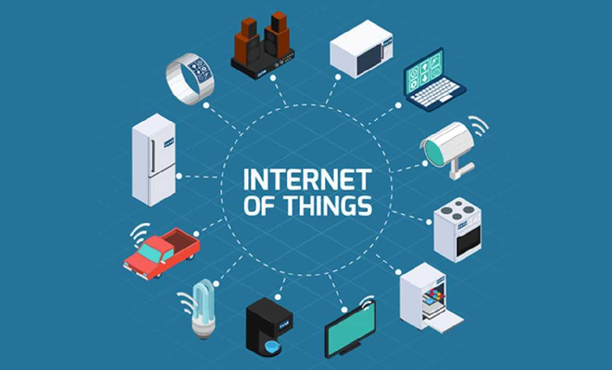 اینترنت-اشیا-یا-IOT-چیست