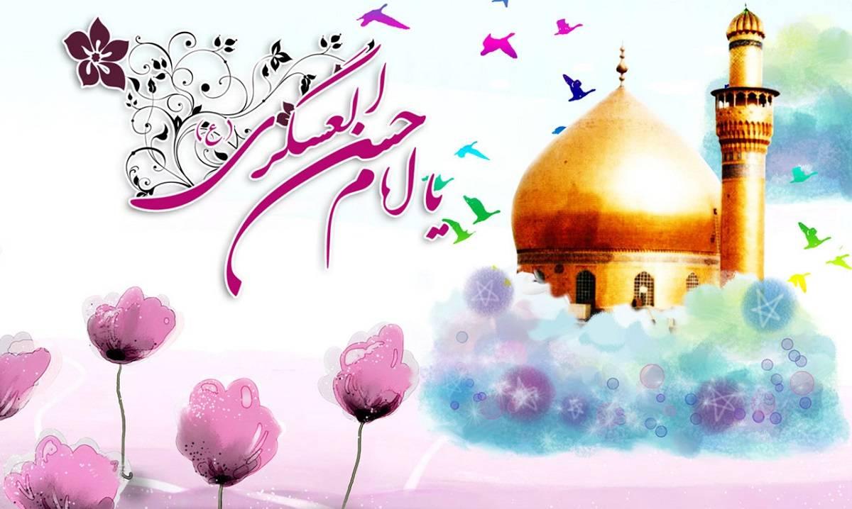 کیفیت-نماز-امام-حسن-عسکری-ع