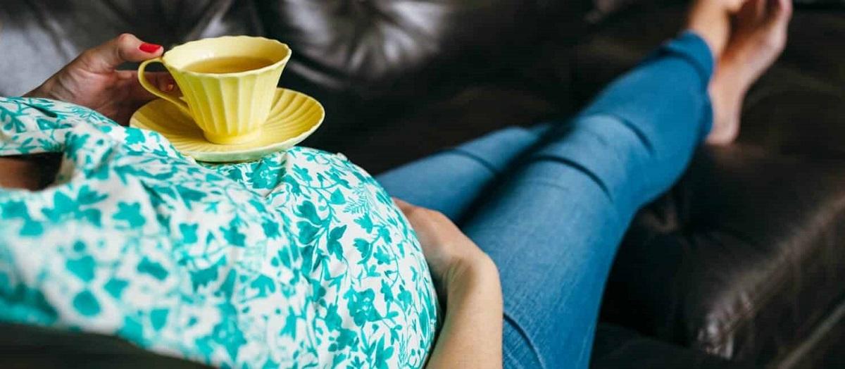 توصیه-هایی-درباره-مصرف-چای-سبز-در-دوران-بارداری