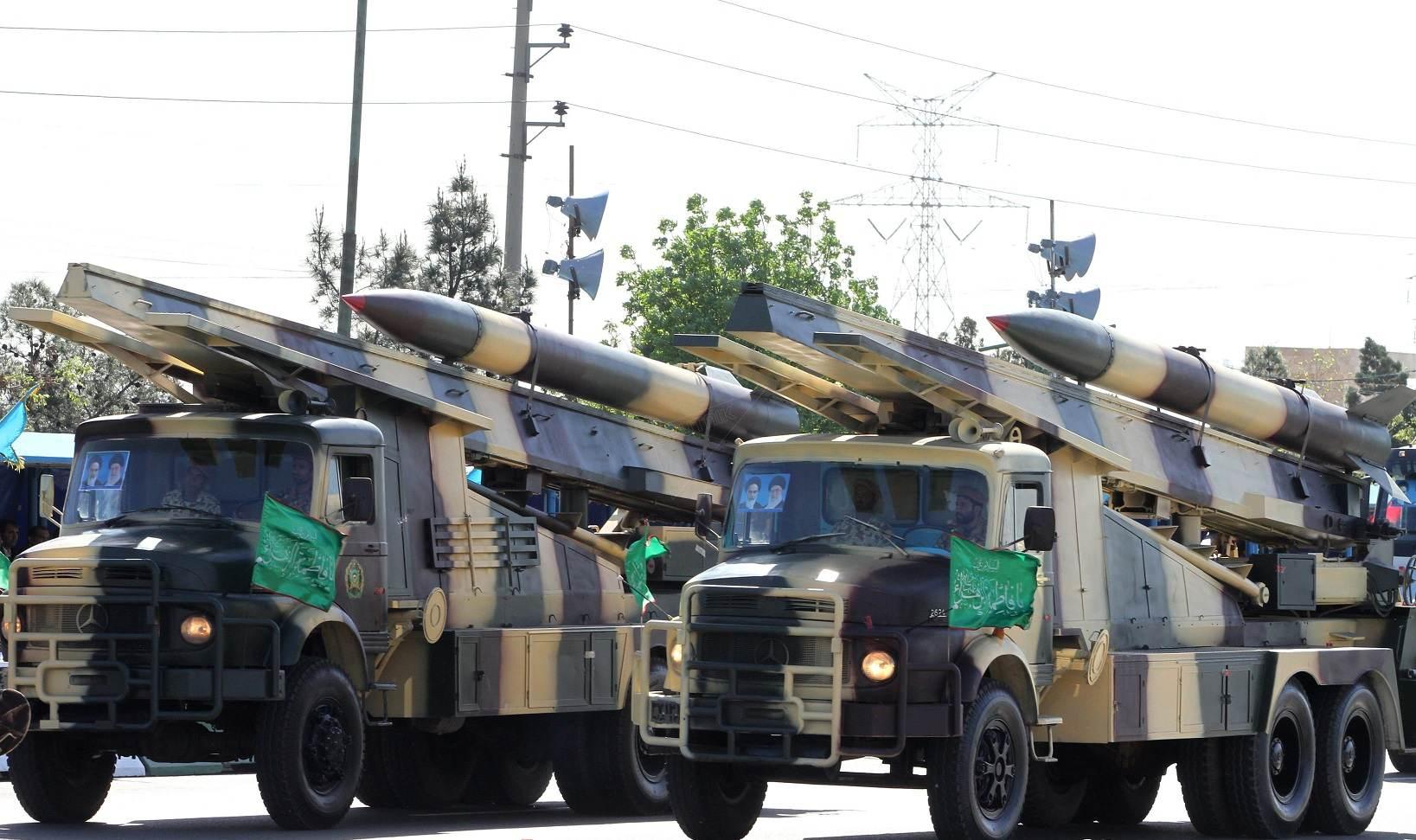آنچه که درباره موشکهای ایرانی باید بدانید
