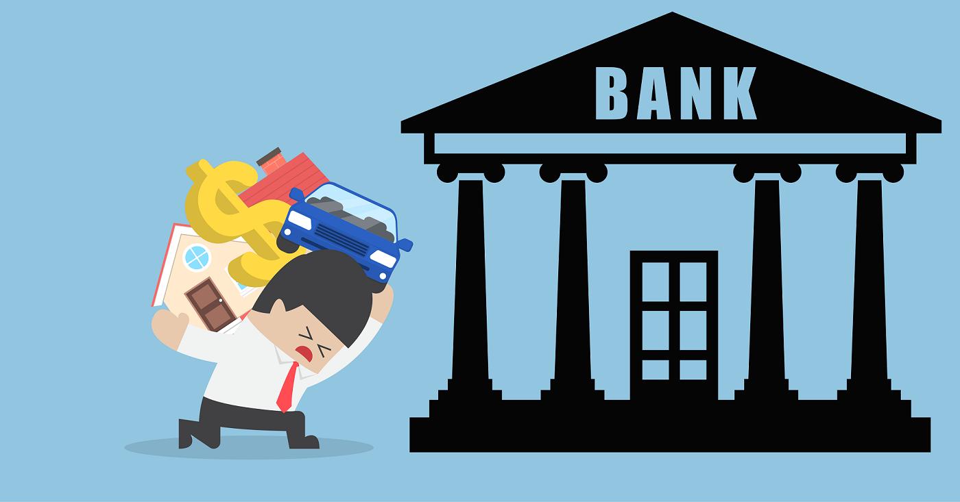 بهره وام بانکی در کشورهای مختلف
