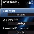 مدیریت بسیار کامل بر روی اس.ام.اس AdvanceSMS v3.0