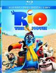 انیمیشن ریو ( Rio )