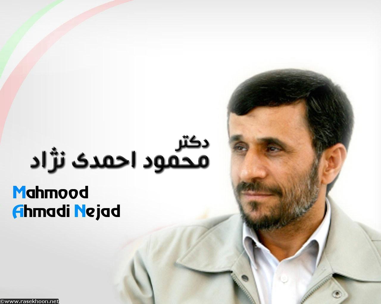 پنجشنبه زمان ورود احمدی نژاد به شهر اوز