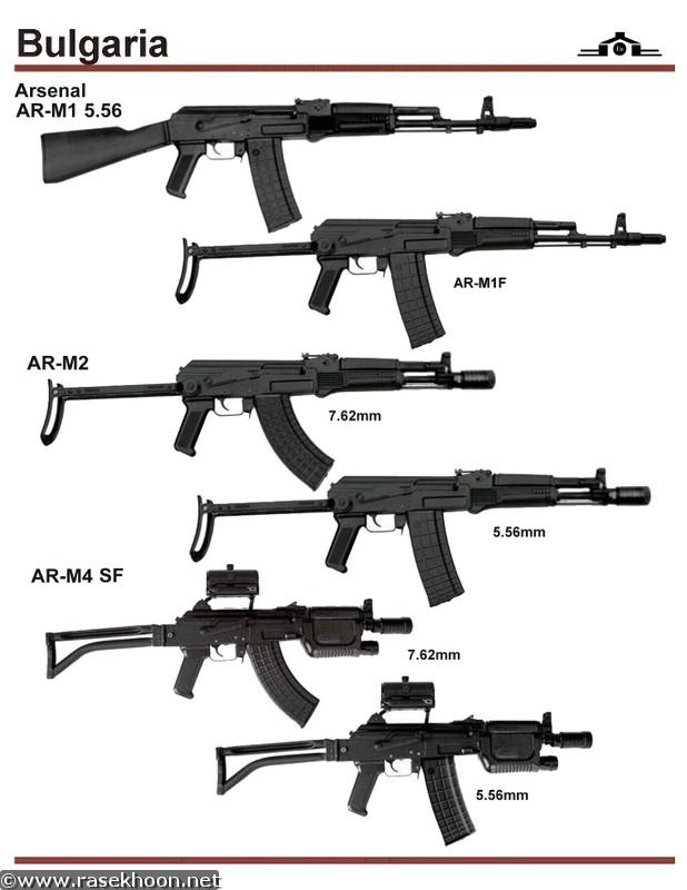 Cat Names For Assault Rifles