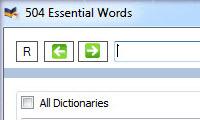 آموزش لغات ضروری مکالمه زبان انگلیسی همراه تلفظ Essential Words v5.0.0.0 x86/x64