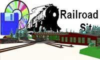 شبیه سازی ریل راهآهن با 3rd PlanIt v9.02.005