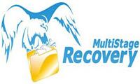 بازیابی حرفه ای اطلاعات با MultiStage Recovery 4.11