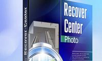 بازیابی فایلهای تصویری با Photo Recover-Center 1.8.0.1941