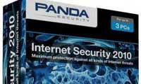 امنیتی مطمئن با Panda Internet Security 2010 v18.0.0