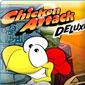 بازی کوچک و سرگرم کننده حمله مرغ ها !-Chicken Attack Deluxe PC
