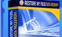 بازیابی آسان فایل ها با Restore My Files Data Recovery v6.01 Final