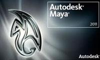 انیمیشن و مدل سازی سه بعدی پیشرفته با Maya 2011 32bit SP1