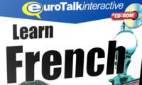 آموزش زبان فرانسه با EuroTalk French talknow