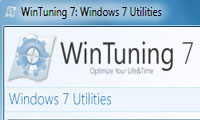 افزایش سرعت ویندوز هفت WinTuning 7 v1.14.1 and Portable