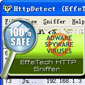 <b>هک</b> وبلاگ با EffeTech HTTP Sniffer v4.1