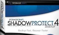 پشتیبانگیری از کل سیستم عامل با ShadowProtect Desktop Edition 4.1.0.8605