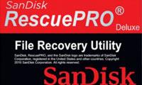 بازیابی تصادفی اطلاعات شما با RescuePRO Deluxe v4.5.0.10 Final