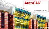نسخه 2012 قدرتمندترین برنامه نقشهکشی ویرایش 32 بیتی Autodesk AutoCAD 2012 32 bit