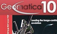 گرانقیمت ترین برنامه پردازش تصاویر ماهواره ای و عکسهای هوایی  PCI Geomatica 10