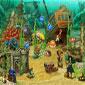 یک اسکرین سیور زیبا Fun Aquarium 3D Screensaver