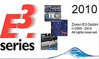 طراحی شماتیک برق های صنعتی با E3 Series 2010 11.2009.920.0 Build 2010-920