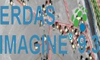 سنجش از دور و پردازش تصاویر ماهواره ای با Erdas Imagine v9.3 2011