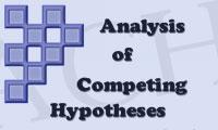 تحلیل اطلاعات اشخاص با برنامه سازمان سیا Analysis of Competing Hypotheses 2.0.5