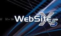 طراحی سایت بدون نیاز به برنامه نویسی با WebSite X5 Smart 8.0.15