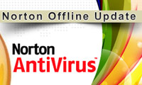 آپدیت آفلاین مجموعه نرم افزارهای شرکت سیمانتک نورتون  Norton Offline Update