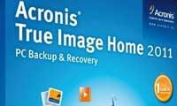 محافظت از سیستم و پشتیبان گیری مطمئن Acronis True Image Home 2011 14.0.0 Build 6696 Final Plus Pack