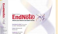 مدیریت اطلاعات و استناد با Thomson Reuters EndNote X4 14.0.2.5149 and Portable