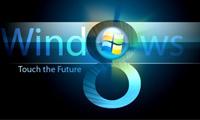معرفی و دانلود ویندوز ۸ نسخه توسعه دهندگان (۳۲ و ۶۴ بیت) Windows 8 Build 8102 M3