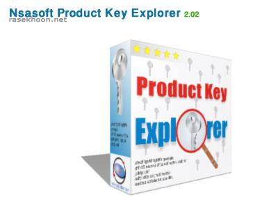 Product Key Explorer позволяет расшифровать и увидеть, а также сохранить се