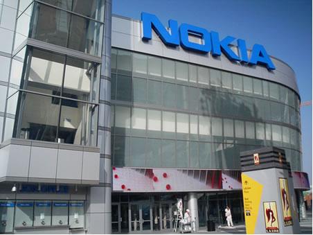 نوکیا به دنبال خرید شرکتی معتبر