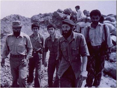شهید سید مجتبی هاشمی (1)