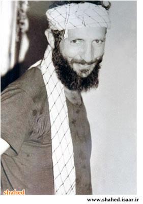 شهید سید مجتبی هاشمی (3)