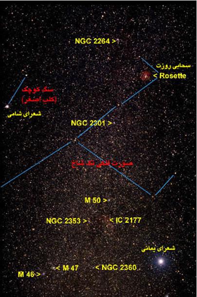 نام ستاره شعری برای چه در قرآن آمده؟