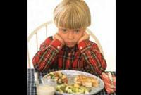 بچه های بد غذا