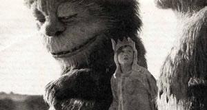 فیلمنامه کامل « جایی که وحشی ها هستند»